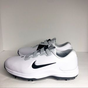 Nike Tiger Woods TW71 Fast Fit White Golf Shoes